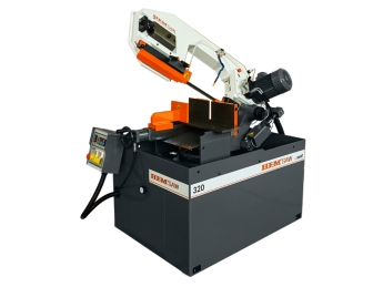 Double Miter Hem Saw