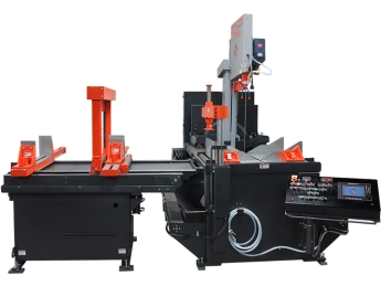 Vertical Hem Saw