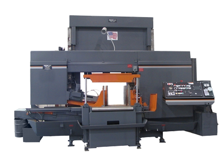 HEM Saw WF160LM-DC Metal Cutting