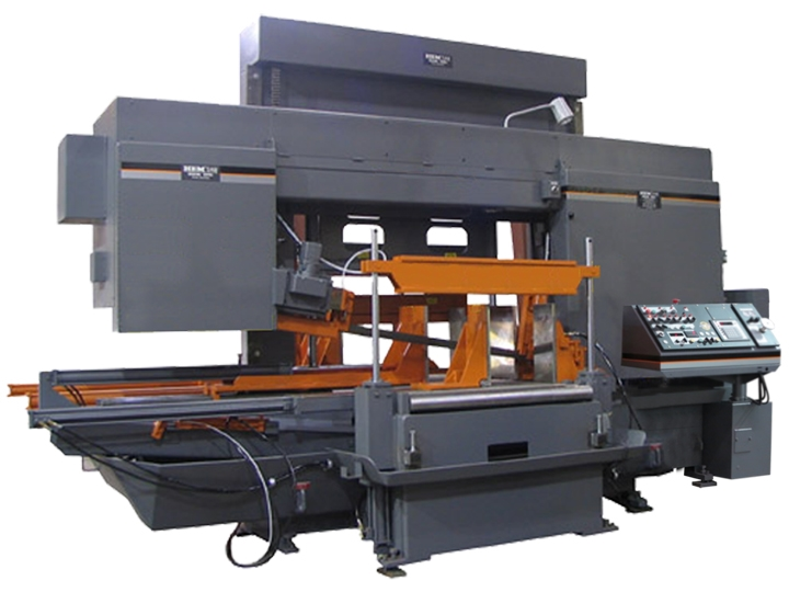 HEM Saw WF190LA-DC-CTS Metal Cutting